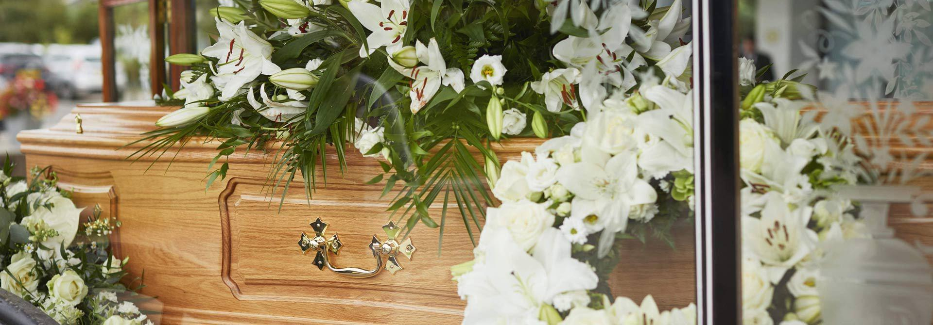 Dignity Funeral Directors and Funeral Services