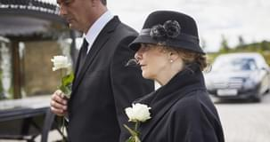 What to wear to a funeral
