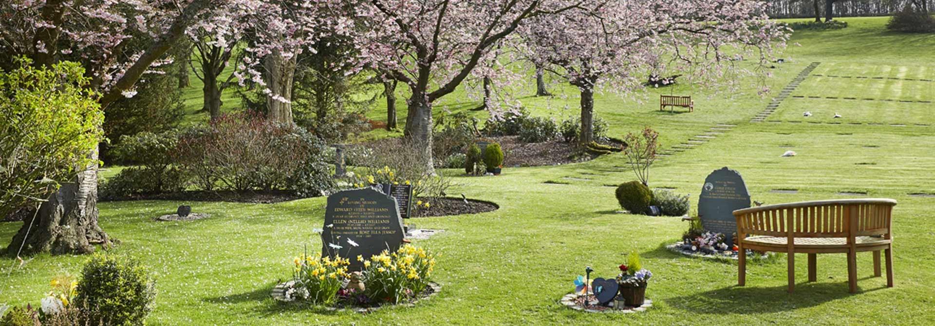 Memorials Dignity Funerals