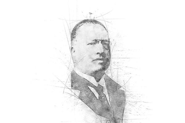 Frederick-W-Paine