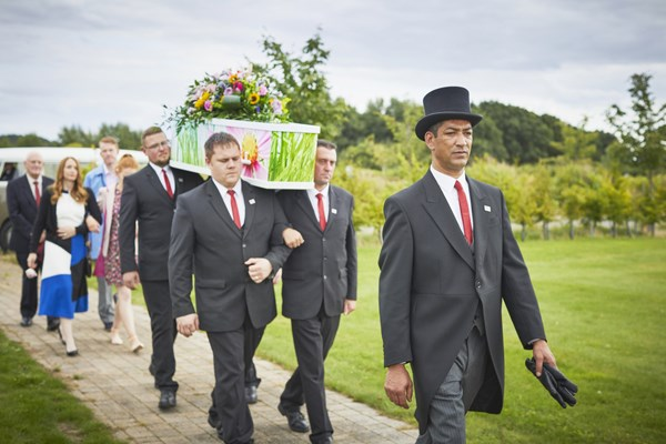 What to wear to a colourful funeral Dignity Funerals