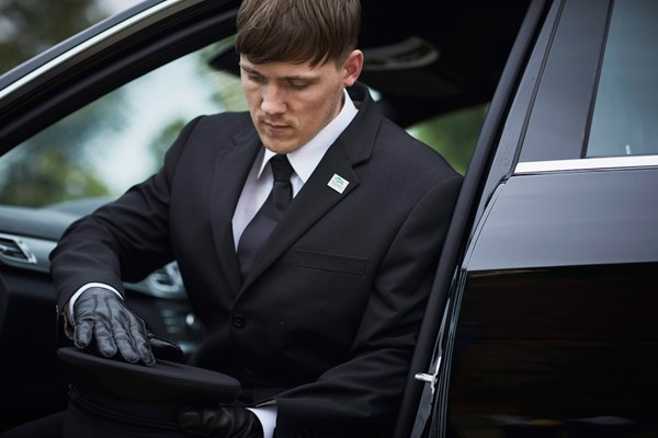 Dignity Funeral Director