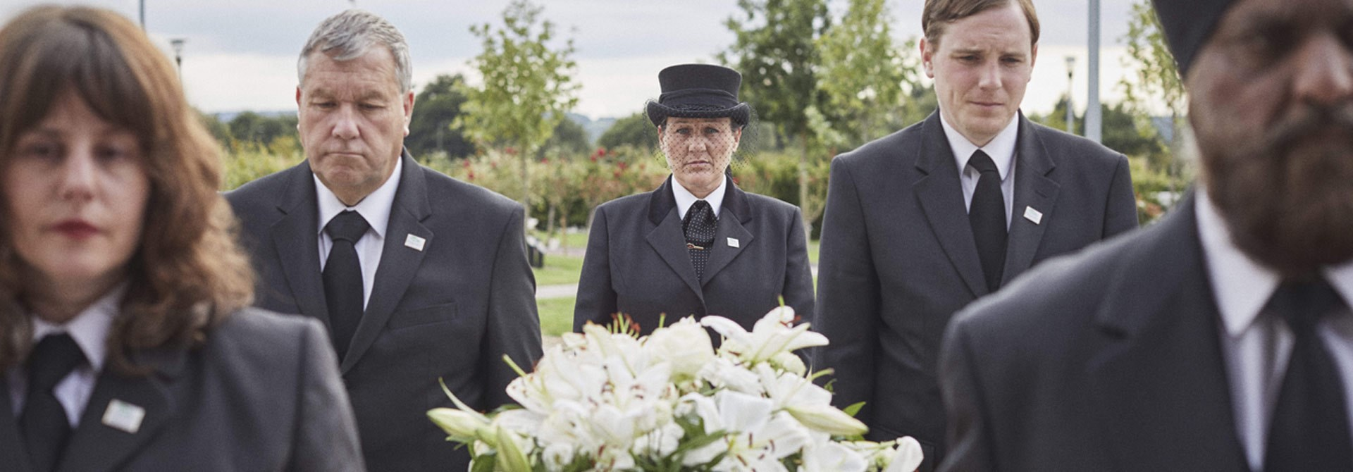 Compare funerals services and choices Dignity Funerals