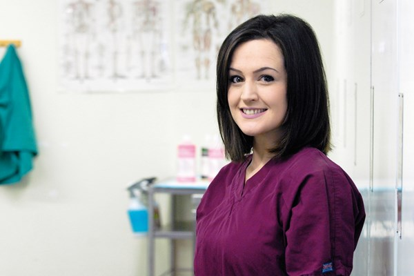 A day in the life of an embalmer Lorna Brierley-Davies Dignity Funerals