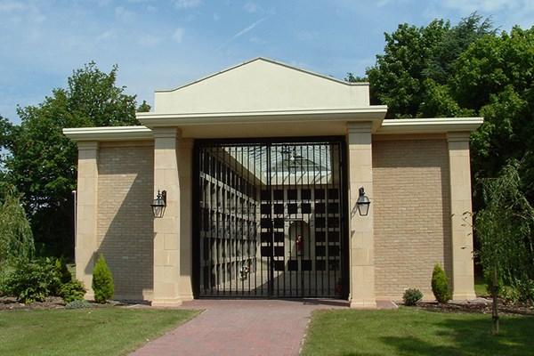 Mausoleums Dignity