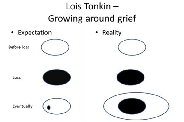 lois-tonkin-growing-around-grief-final | Dignity Funerals