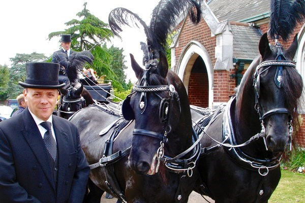 Philip Smyth | Dignity Funerals