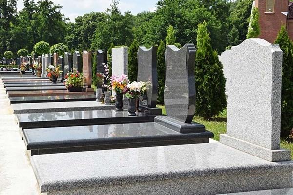Memorial Headstones | Headstones For Graves | Dignity
